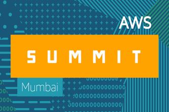 AWS Summit Mumbai - Ashutosh